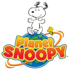 the planet of snoopy