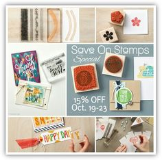 Get your crafty Christmas shopping done and save money at the same time!! http://www.stampinup.com/ECWeb/default.aspx?dbwsdemoid=2007787