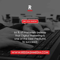Internet Marketing Firm NJ - Red Dash Media