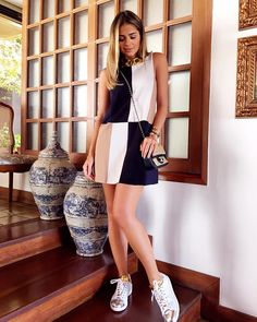"""""""Saturday lunch style!  #ootd #thassiastyle #lookoftheday"""""""