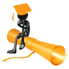 Random jottings: How important is a diploma or degree?