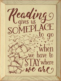 Reading Library, Little Library, Quotes For Book Lovers, Book Quotes, I Love Books, Books To Read, Read Sign, Library Signs, Inspirational Signs