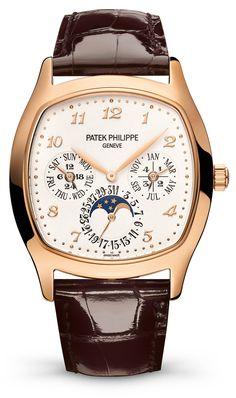 Patek Philippe Grand Complication 5940R-001