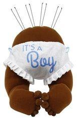 Baby Bottom It's A Boy: Dark Skin