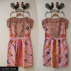 prada & batik