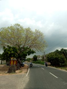 Thoothukudi Village Photography, Country Roads