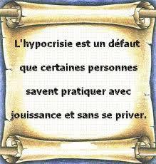 Perfidie  Hypocrisie & Mensonges