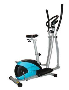 Elíptica magnética 110 Kgs (ES-110) - Cicadex Fitness