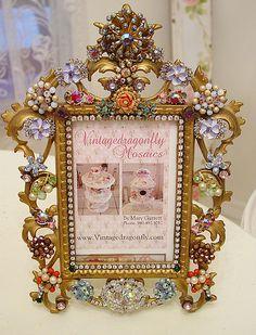 All sizes | Bling~Bling Ornate Frame!!! On Website! | Flickr - Photo Sharing!