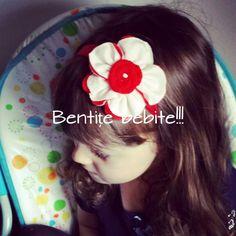Flower Baby Girls, Band, Flowers, Fashion, Moda, Sash, Fashion Styles, Little Girls, Toddler Girls