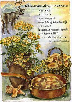 © Ingrid Elf, Gold panner's pot