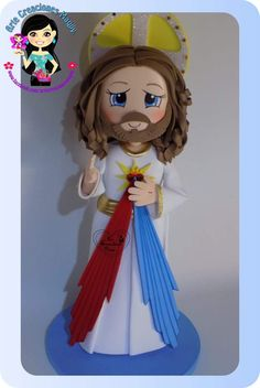 Jesús Misericordioso.