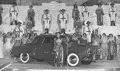 Chicago Auto Show - 1950