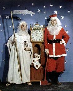[Ruzzi Green and Nickolas Muray Christmas card] Legacy Collection, Museum Collection, Nickolas Muray, Christmas Cards, Princess Zelda, Fine Art, Photography, Ads, Fictional Characters
