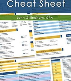 Download solution manual for financial and managerial accounting 6th accounting cheat sheet pdf fandeluxe Choice Image