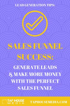 In this blog post, we'll show you the anatomy of a PERFECT sales funnel to help you generate more traffic to your website, make more sales, and grow your business. Read our post here: