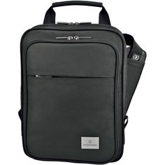 41c01d17eb0 Victorinox Werks Professional Analyst Portable Device Shoulder Bag