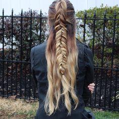 Unique HairStyles
