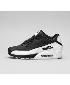 info for e0149 a8e74 Nike Air Max 90 Essential Chaussures Noir Blanc