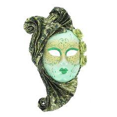 Masque vénitien visage