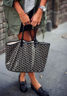 Sincerely Jules   Page 13 Goyard Tote Bag, Goyard Handbags, Designer  Taschen, Womens bc0a2287a73