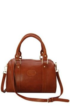 This is the bag that girl in P.I. had.  Its Erica Annenberg
