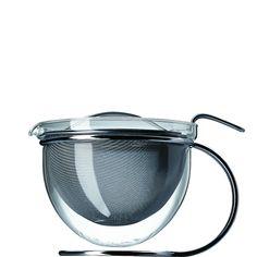 mono filio, Teekanne, rundes Gestell, 1,5l - mono filio - Teekannen | Shop mono.de