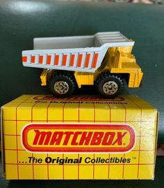 Matchbox Mb68 MB 68 TV News Truck Mobile One Blue for sale online