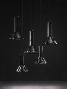Brokis | Whistle | design by Lucie Koldova