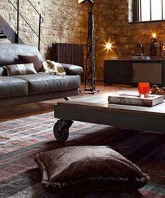 Een droom van een Loft  @Denise Wesley Home & Living NL