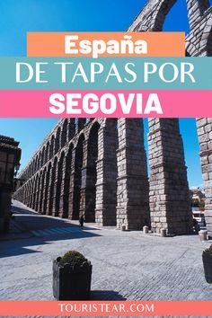 Tapas, Spain Holidays, Cities, Like A Local, Blog, Foodie Travel, European Travel, Places To Go, Santiago De Compostela