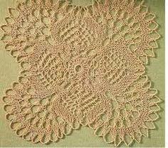 şiş dantel - Google'da Ara Crochet Patterns Filet, Lace Knitting, Doilies, Home Decor, Knits, Google, Towels, Handarbeit, Breien