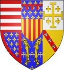 Nicholas I, Duke of Lorraine (r. 1470-1473) was an ally of Burgundy during his short reign and more concerned about his Italian adventures than his duchy.