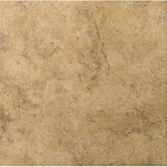 Emser Toledo Beige 17 In X 17 In Ceramic Floor And Wall