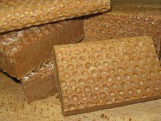 Simply Suds Handmade Soap  Milk, Honey & Oats