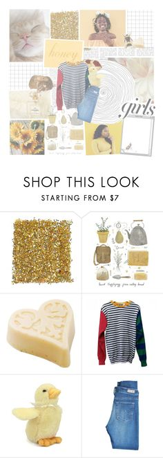 """""""♡ - I'm just trying to find my place in this world"""" by peachbutt ❤ liked on Polyvore featuring Chanel, American Apparel and AG Adriano Goldschmied"""