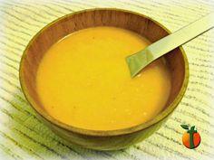 Cómo hacer una crema depurativa. La crema de apio y zanahoria que nos enseñan a preparar en el blog Naradiet es perfecta para conseguir depurar nuestro organismo. ¡No te la pierdas!