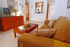Marina d'Or Apartamentos - Salón comedor Apartments