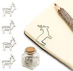 Deer clips