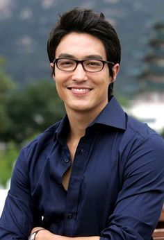Daniel Henney has got to be the sweetest celeb!