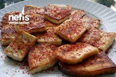 Evde Hellim Peyniri Yapımı Tarifi