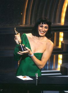 The 58th Academy Awards | Oscar Legacy | Academy of Motion Picture Arts and Sciences  1985 Angelica Huston for Prizzis  Honor..Sup Actress
