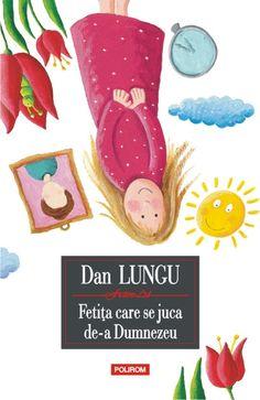 """""""Fetița care se juca de-a Dumnezeu"""", de Dan Lungu Editura Polirom, Colecția """"Fiction. Ltd"""", Iași, 2014 Moto: """"România e țara ta, parcă... Nu? E țara aia minunată unde vin minerii cu ciomegele când ieși la plimbare? Unde trebuie să dai șpagă la portar ca să te lase să intri să poți da șpagă la doctor? Mai bine mănânc la cantina săracilor decât să mă întorc..."""" Am mai discutat despre drama copiilor ai căror părinți sunt plecați la muncă în străinătate atunci când am vorbit de romanul… Roman, Passion Pit, Christmas Ornaments, Holiday Decor, Home Decor, Art, Watch, Link, Books"""