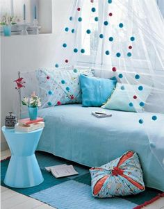 decorative net | ... , Four Point Bed Net Pictures, Junior Bed Net, Young Chamber Bed Nets