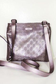 Gucci Handbags Light Purple Crystal (Coating) « Clothing Impulse