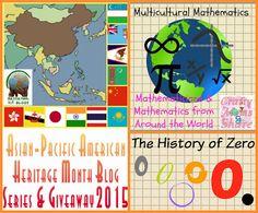 Asian pacific islander month activities