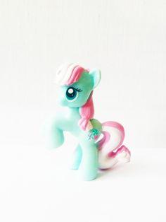 Minty My Little Pony Blind Bag Wave 12