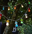 fair string lights
