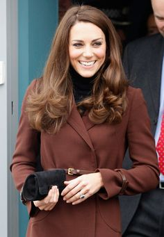 Kate Middleton Photo - The Duchess Of Cambridge Visits Liverpool