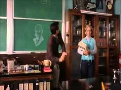 Strangers With Candy - God Dammit